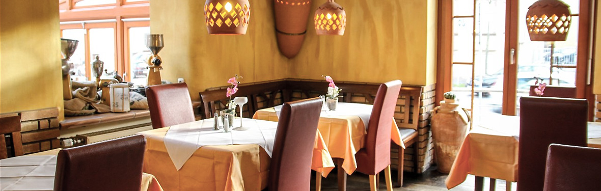 Adria Restaurant Giessen
